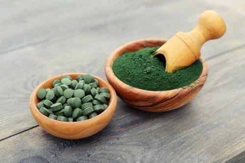 Спирулина: 5 преимуществ для вашего здоровья