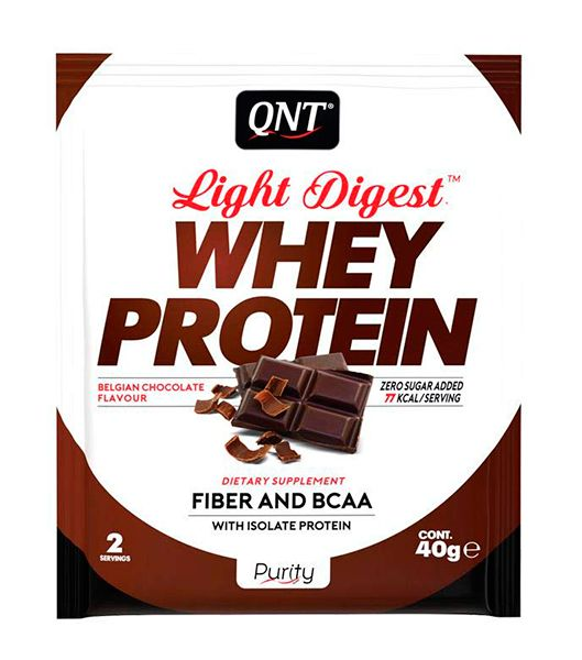 Light Digest Whey Protein, 40г