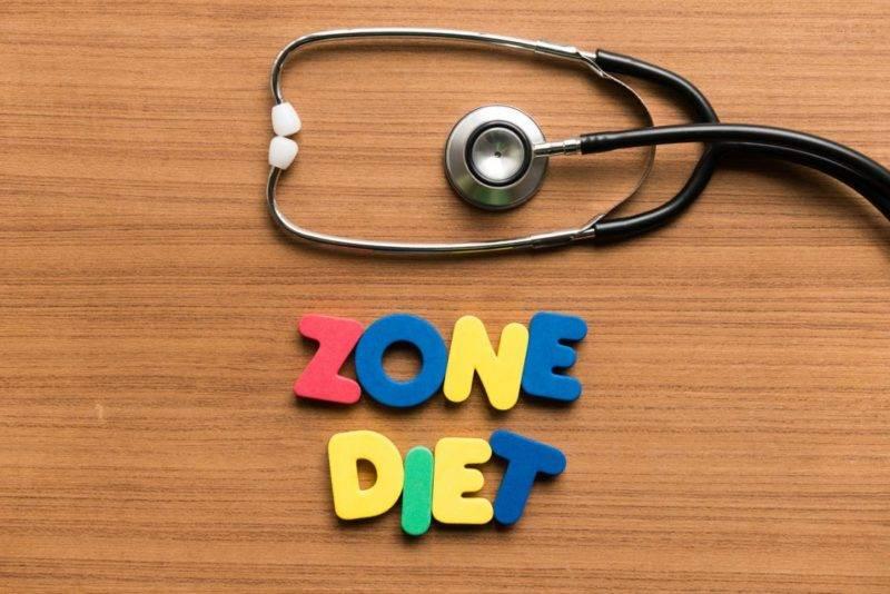 Зональная диета: полное руководство