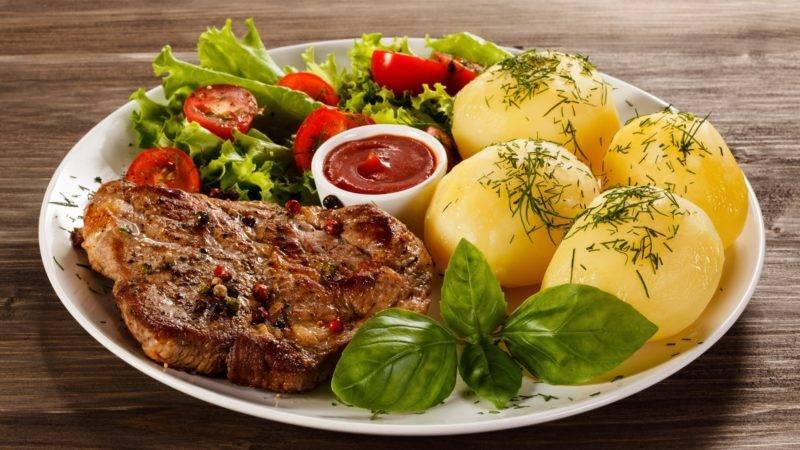Продукты, снижающие аппетит и подавляющие чувство голода