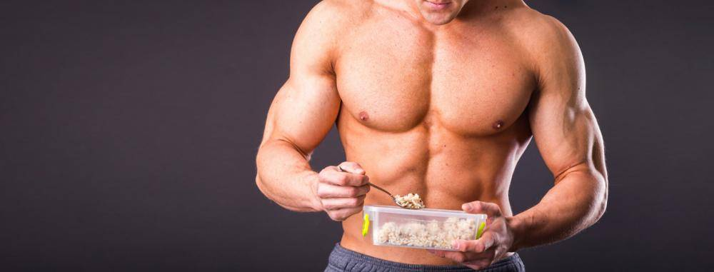 Набор мышечной массы для новичков: питание, тренировки, добавки