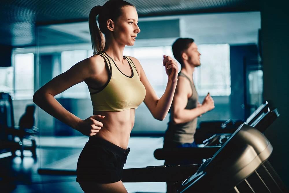 табата тренировка для похудения девушкам