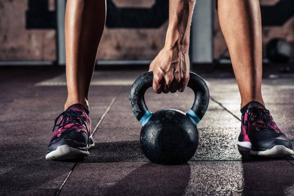 Сколько упражнений надо делать на одну группу мышц за тренировку thumbnail