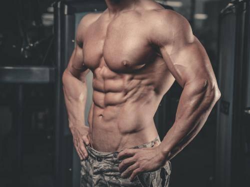 Процент мышечной массы у мужчин. Определение мышечной массы тела