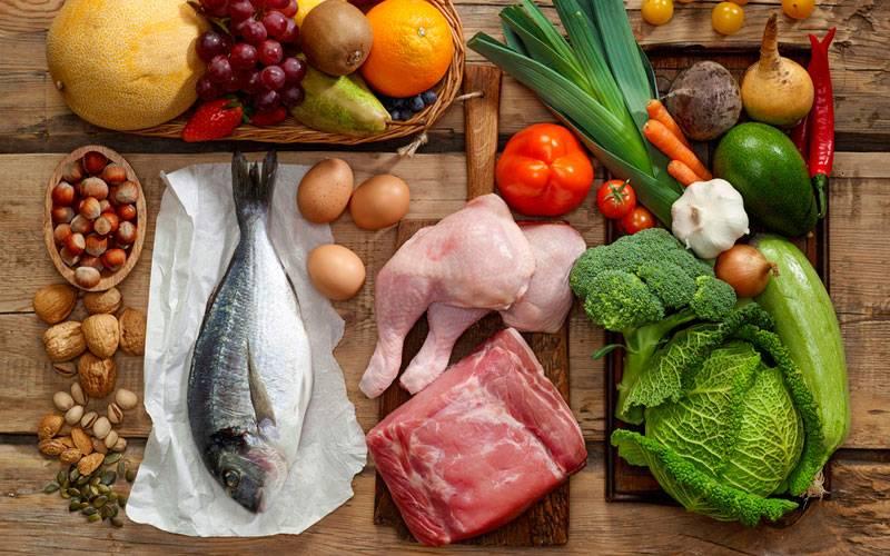 Инструкция по палеолитической (палео) диете