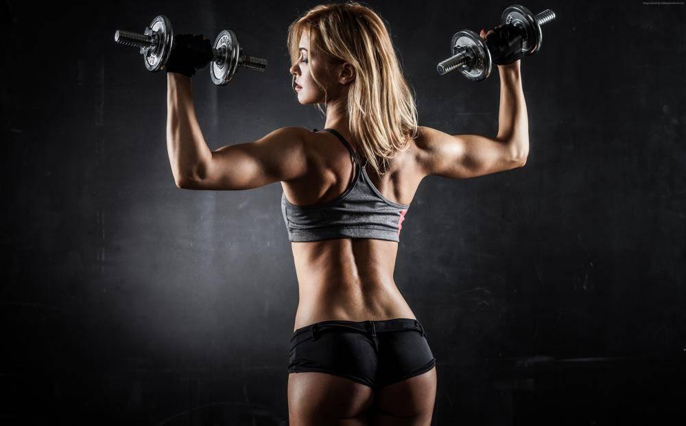 Какой тип тренировок лучше подходит девушкам и женщинам