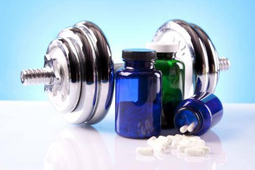 Диета спортсменов для снижения веса