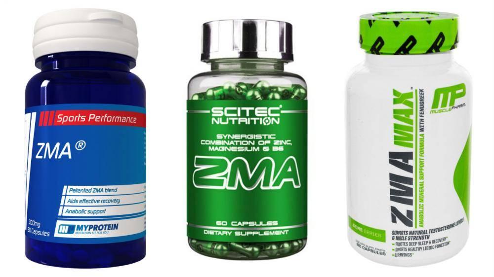 Повышает ли ZMA уровень тестостерона и улучшает ли сон?