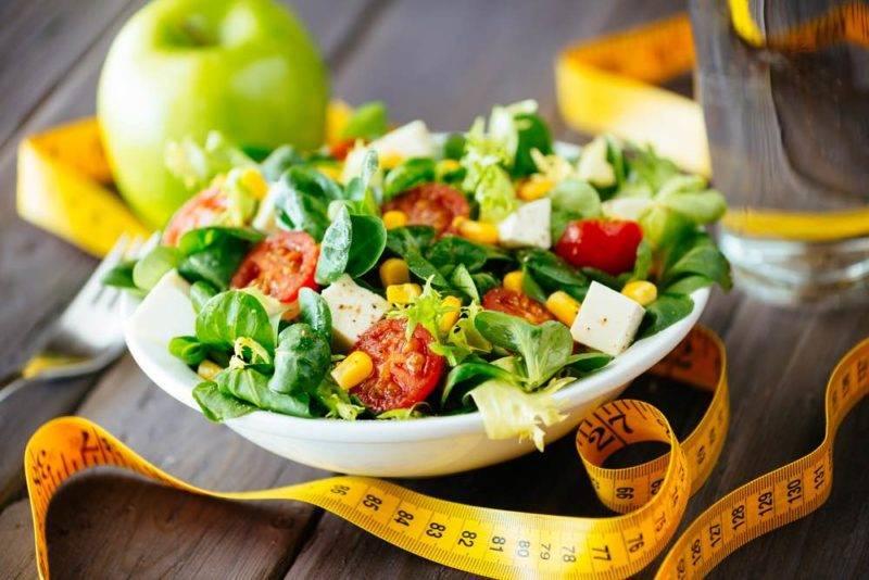 Гибкая диета: полное руководство