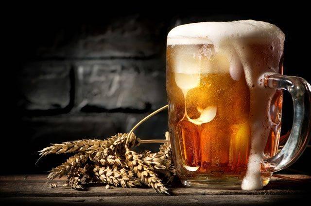 Растет ли живот от пива и можно ли пить пиво при похудении?
