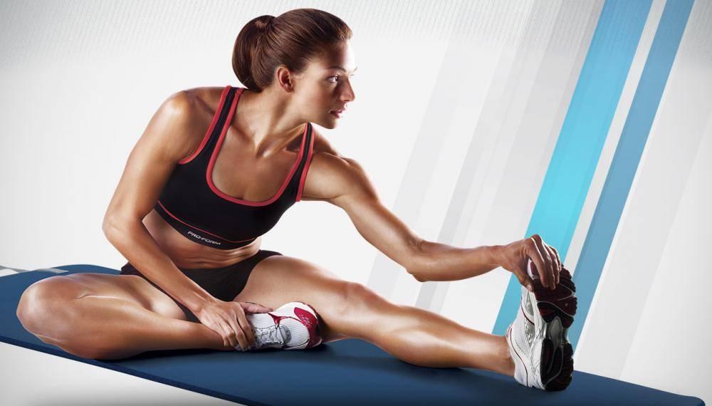 Зачем нужна растяжка мышц после силовой тренировки