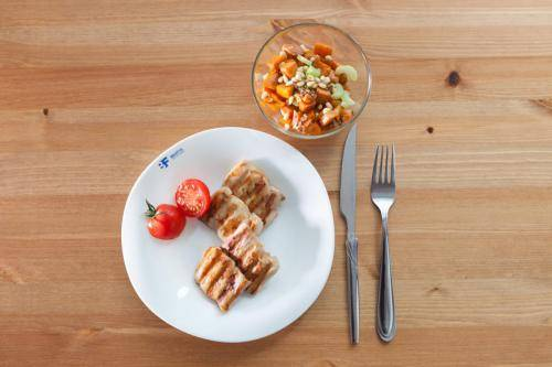 Сколько раз в день нужно есть, чтобы похудеть: как часто надо кушать и в какое время, количество грамм каждый прием пищи