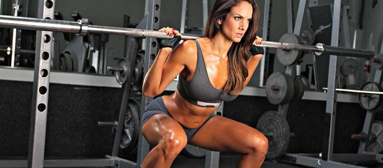 С чего начать тренировки в тренажерном зале девушкам