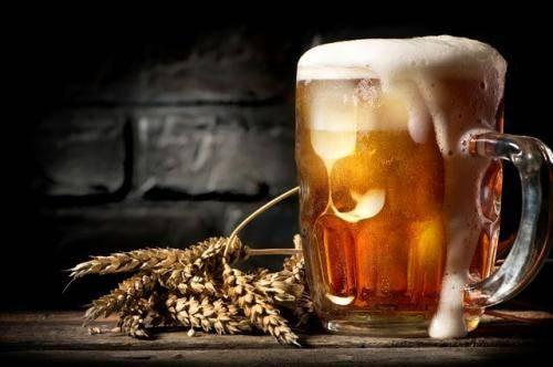 Как похудеть после пива