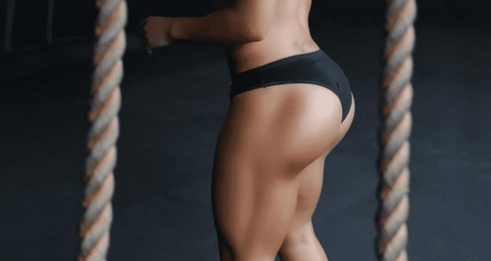 Как накачать мышцы бицепса бедра: тренировка и упражнения