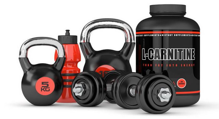L-карнитин, мышечная масса и сжигание жира